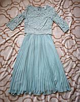 Шикарное вечернее платье Oasis