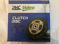 Диск сцепления ведомый ВАЗ 2101,  2103,2106 (производство VALEO PHC)