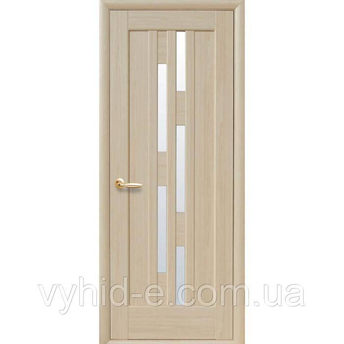 Двери межкомнатные Лаура Новый стиль