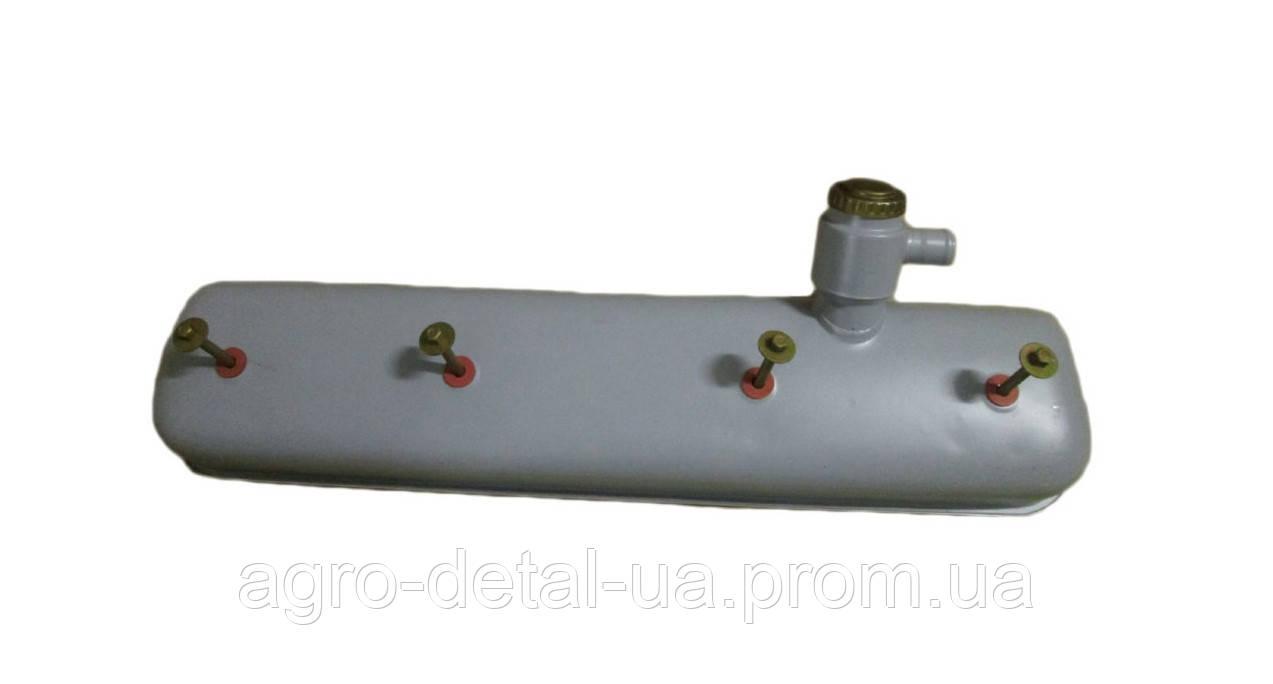Крышка головки блока циллиндров 238-1003256-Б3 клапанная крышка с сапуном двигателя ЯМЗ 238