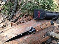 Нож выкидной Stilleto Black Mafia 170201-20 Стилет