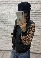 Куртка женская весенняя , фото 1