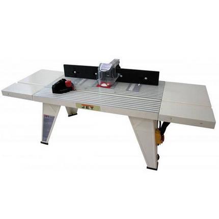 Фрезерный стол JET JRT-1 (Для ручных фрезеров и фрезерных машин), фото 2