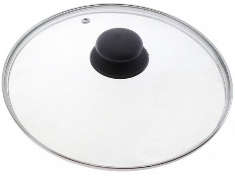 Крышка стеклянная 28см Maestro 0026-28м