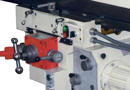 Универсальный фрезерный станок JET JMD-26X2 XY, фото 2
