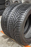 Шины б/у 205/55 R16 Michelin Pilot Primacy, ЛЕТО, 8 мм, пара, фото 2
