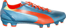 Футбольні бутси PUMA evoSPEED 4.2 FG 102868-05 Оригінал Eur 44.5(29 см)