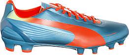 Футбольные бутсы PUMA evoSPEED 4.2 FG 102868-05 Оригинал Eur 44.5(29 cм)