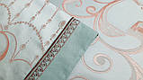 Постельное белье сатин-жаккард FSM509 Семейный Word of Dream, фото 4