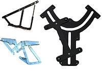 Механизмы для Трансформации мебели (кроватей, шкафов, столов)