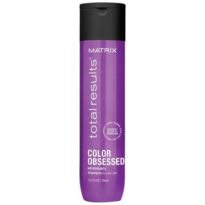 Шампунь Matrix Total Results для окрашенных волос,300 мл