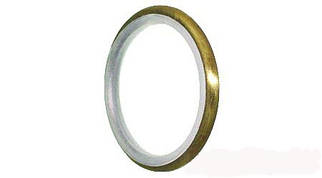 Кольцо безшумное для карниза ø 19 мм 10 штук