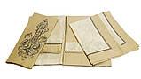 Постільна білизна сатин-жаккард FSM512 Сімейний Word of Dream, фото 2