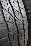 Шины б/у 215/70 R16 Bridgestone Dueler H/T 687, ЛЕТО, 5.5 мм, пара, фото 4