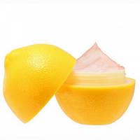 Крем для рук лимон Fruits punch hand cream, 30 мл