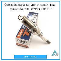 Свеча зажигания для Nissan X-Trail, Mitsubishi Colt DENSO KH20TT