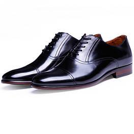 Мужские туфли. Модель 406