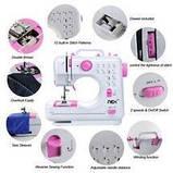 Швейная машинка SEWING MACHINE 505 (6 шт/ящ), фото 7