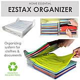 Органайзеры для одежды EZSTAX ART-0024 (60 шт), фото 4