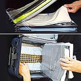 Органайзеры для одежды EZSTAX ART-0024 (60 шт), фото 5