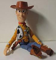 Говорящий Ковбой Вуди История игрушек (Talking Woody Action Figure 16'')