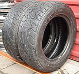 Шины б/у 235/60 R16 Dunlop GrandTrek AT3, ВСЕСЕЗОН, 5 мм, пара, фото 4