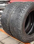Шины б/у 235/60 R16 Dunlop GrandTrek AT3, ВСЕСЕЗОН, 5 мм, пара, фото 5