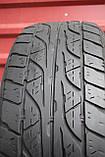 Шины б/у 235/60 R16 Dunlop GrandTrek AT3, ВСЕСЕЗОН, 5 мм, пара, фото 3