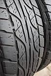 Шины б/у 235/60 R16 Dunlop GrandTrek AT3, ВСЕСЕЗОН, 5 мм, пара, фото 6