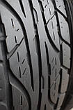 Шины б/у 235/60 R16 Dunlop GrandTrek AT3, ВСЕСЕЗОН, 5 мм, пара, фото 7