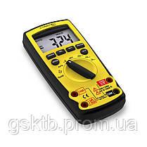 Мультиметр цифровой Trotec BE50 (Германия), фото 3