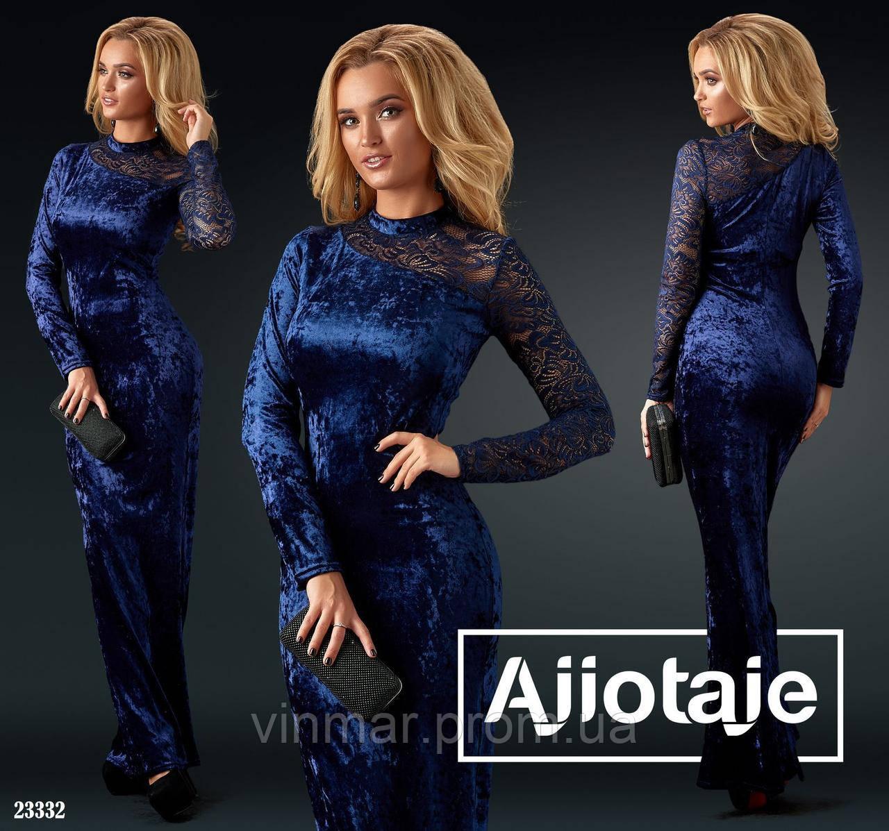 Платье - 23332