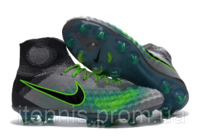 Футбольные бутсы Nike Magista Obra II FG (p.40-45) NEW