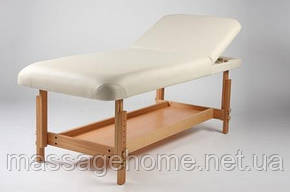 Массажный стол стационарный SPA Deluxe, фото 2