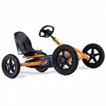Велокарт для детей Buddy Orange Berg 24206003