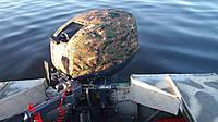Чехол на крышку лодочного мотора YAMAHA 9.9\15 (2-x), фото 1