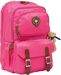 Школьные рюкзаки «Оксфорд» для девушек