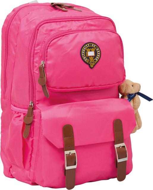 школьные рюкзаки для девочек Оксфорд