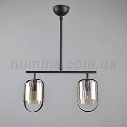 Люстра подвесная на две лампы 14-2283/2KF