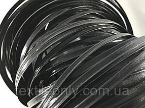 Кедер (кант) сумочный цвет черный