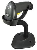 Сканер штрихкода Motorola Symbol LS-2208 с подставкой б/у RS-232