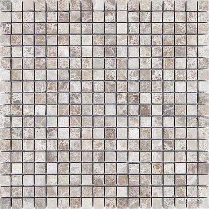 Мозаика Mozaico de Lux C-MOS EMPERADOR LIGHT TUMBLED, фото 2