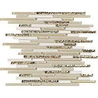 Мозаика MOZAICO DE LUX T-MOS CF05 BEIGE