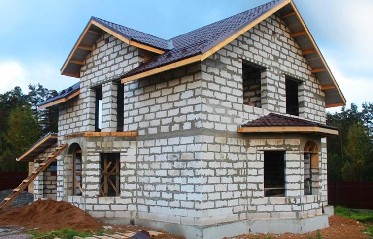 Економія при будівництві