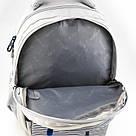 Рюкзак мягкий молодежный Kite Education K19-8001M-5, фото 7