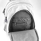 Рюкзак мягкий молодежный Kite Education K19-8001M-5, фото 9
