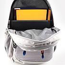 Рюкзак мягкий молодежный Kite Education K19-8001M-5, фото 5