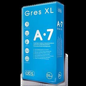 Клей для плитки Atis A-7 Gres XL для греса, 25 кг