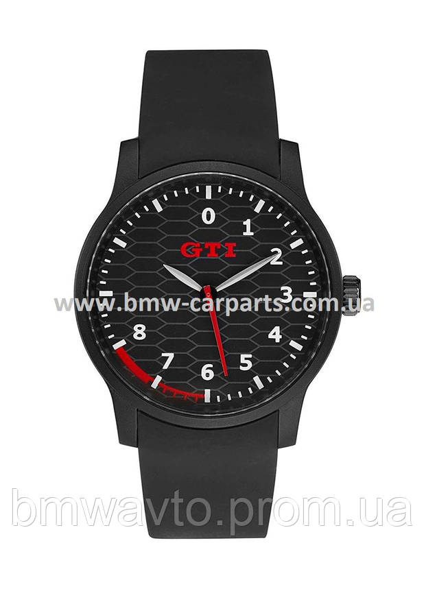 Наручные часы унисекс Volkswagen GTI Watch, Unisex, фото 2