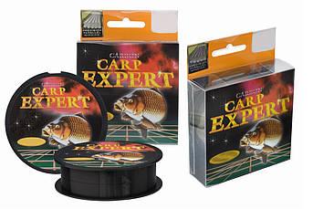 Леска Energofish Carp Expert Carbon 150 м (черная)